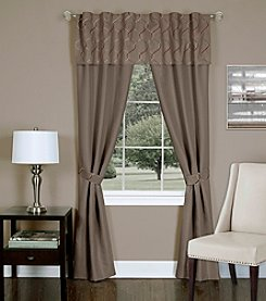 Achim Trellis 5-pc. Window Treatment Set