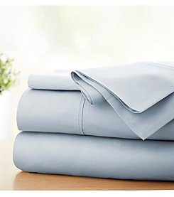 Croscill® 500 Thread Count Solid Sheet Set