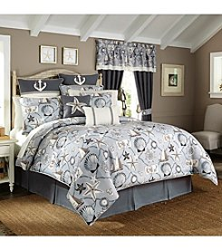 Croscill® Yachtsman Bedding Collection