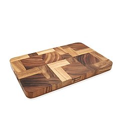Ironwood Gourmet® Patchwork Cutting Board