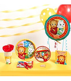Daniel Tiger's Neighborhood Party Kit