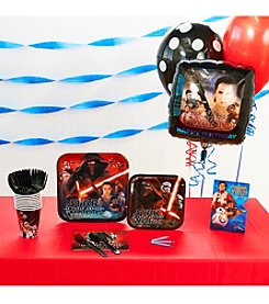 Star Wars™ VII The Force Awakens Party Kit