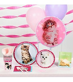 Rachael Hale Glamour Cats Party Kit
