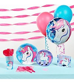 Enchanted Unicorn Party Kit