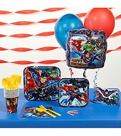 Justice League Party Kit
