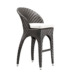 Zuo Modern Corona Bar Chair