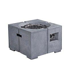 Zuo Modern Dante Propane Fire Pit