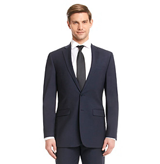 navy fit suit separates jacket