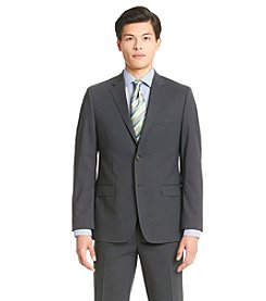 Lauren Ralph Lauren Men's Charcoal Suit Separates Jacket