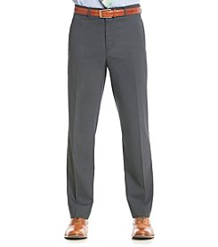 Lauren Ralph Lauren Men's Charcoal Suit Separates Pant