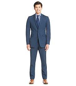 Kenneth Cole REACTION® Men's Bright Blue Linen Suit Separates