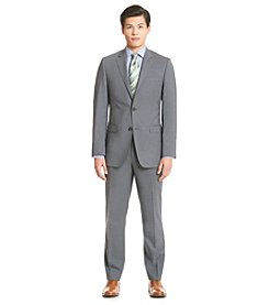 Lauren Ralph Lauren Men's Medium Grey Suit Separates