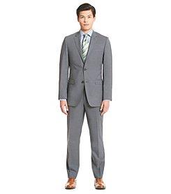 Lauren Ralph Lauren Men's Medium Grey Suit Separates