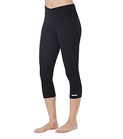 Cuddl Duds® SofTech Core Cropped Leggings