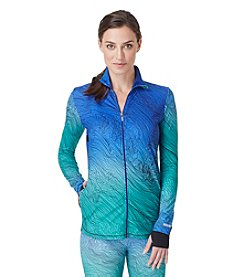 Cuddl Duds® SofTech Core Zip Jacket