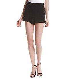 XOXO® Adjustable Shorts