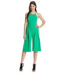 XOXO® Culotte Jumpsuit