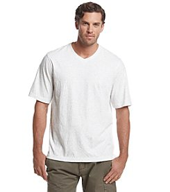 Weatherproof Vintage® Men's CVC Short Sleeve Tee
