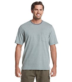 Weatherproof Vintage® Men's Short Sleeve Cotton Tee
