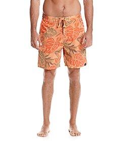 Weatherproof Vintage® Men's CVC Swim Trunks