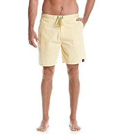 Weatherproof Vintage® Men's CVC Swim Trunks