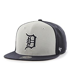 MLB® Detroit Tigers Men's Sure Shot Baseball Hat
