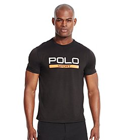 Polo Sport® Men's Performance Jersey Short Sleeve T-Shirt