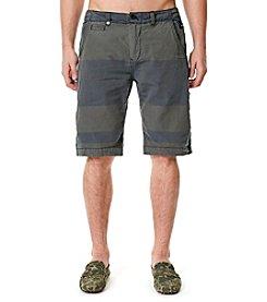 Buffalo by David Bitton Men's Hicra Shorts