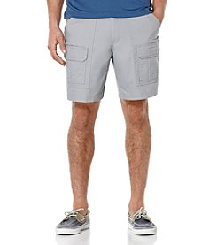 Savane® Men's Big & Tall Hiker Cargo Shorts
