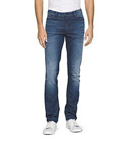Calvin Klein Jeans® Men's Slim Straight Jeans
