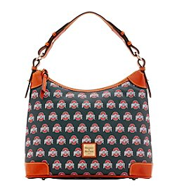 Dooney & Bourke® NCAA Ohio State University Hobo