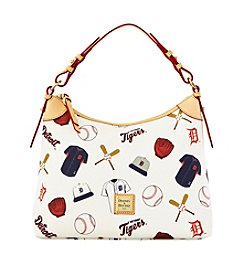 Dooney & Bourke® MLB Detroit Tigers Hobo