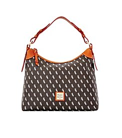 Dooney & Bourke® MLB Chicago White Sox Hobo