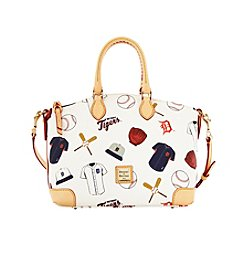 Dooney & Bourke® MLB Detroit Tigers Satchel