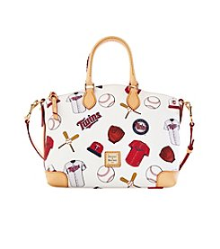 Dooney & Bourke® MLB® Minnesota Twins Satchel