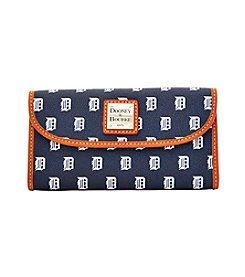 Dooney & Bourke® MLB® Detroit Tigers Continental Clutch