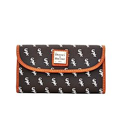 Dooney & Bourke® MLB® Chicago White Sox Continental Clutch