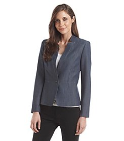 Nine West® Denim Blazer