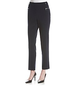 Calvin Klein Zip Pocket Pants