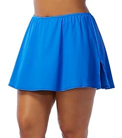 Coco Reef® Plus Size Skirted Bottom