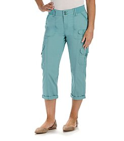 Lee® platinum label Celeste Capri Pants
