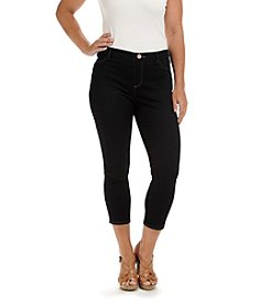 Lee® platinum label Easyfit Capri Leggings