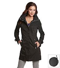 Calvin Klein Long Packable Anorak Coat