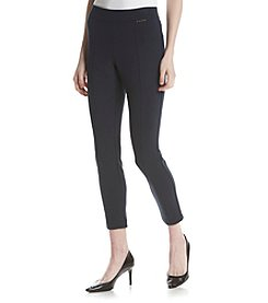 Anne Klein® Slim Compression Pants