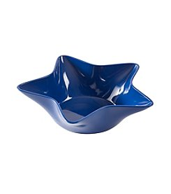 LivingQuarters American Collection Star Bowl