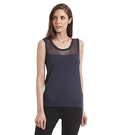 Anne Klein® Sweater Cami