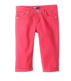 Levi's® Girls' 7-16 Susie Skimmer Shorts