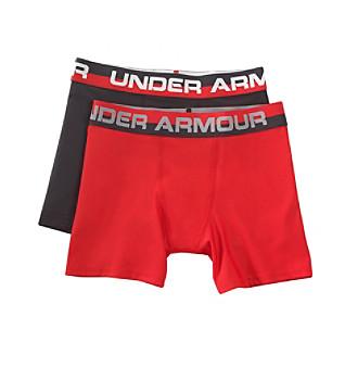 732633747d UPC 889819257542 - Under Armour® Boys' Original Series Boxerjock ...