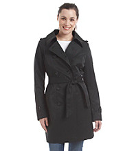 French Connection® Classic Trench Coat