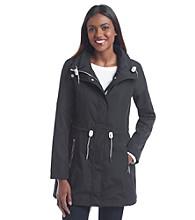 Jessica Simpson Bonded Anorak Jacket